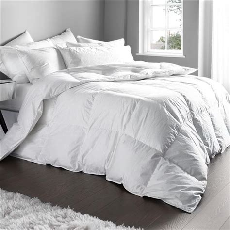 Goose Feather Duvet - dusal goose feather duvet 13 5 tog