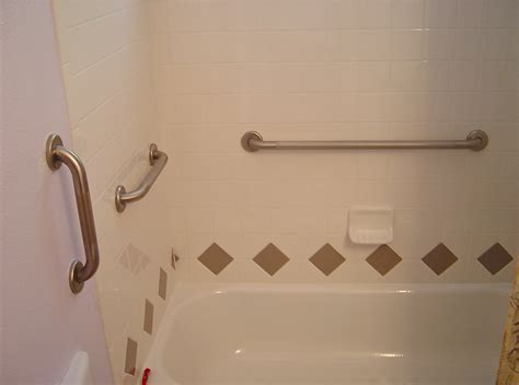 grab bars for bathrooms 3 important things to
