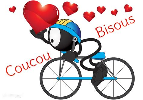 coucou bisous journ 233 e