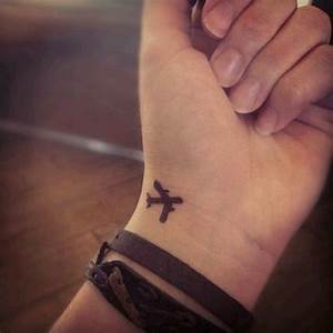 Travel wrist tattoo. | INK | Pinterest | Wanderlust ...