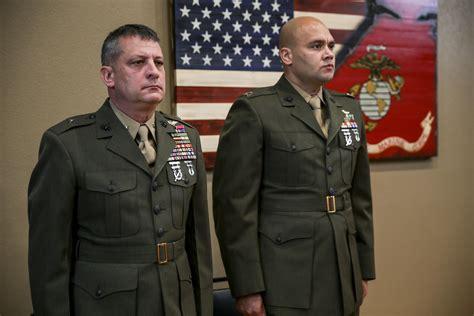 Brig. Gen Kurt Stein suspended