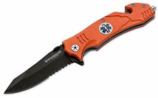 best sharpener for kitchen knives boker offers pocket knife magnum ems rescue by magnum by