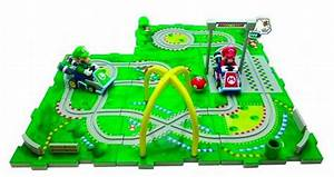 3d Video Game Boards   Mario Kart Puzzle