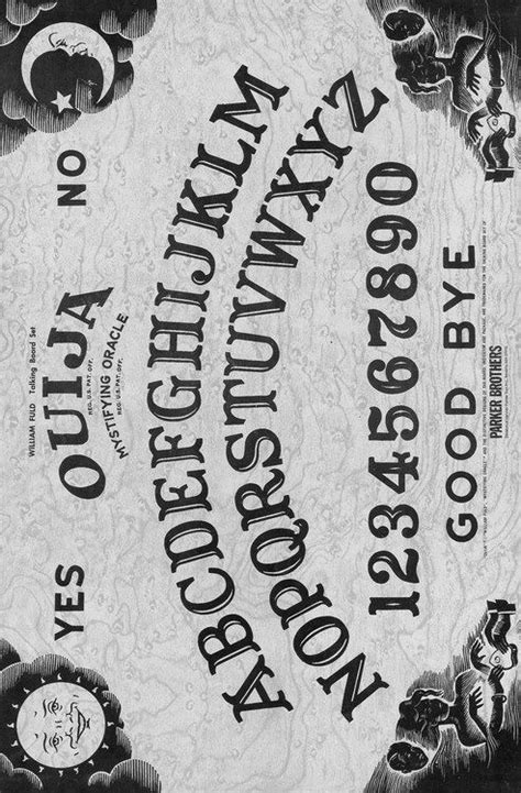 Wallpaper Ouija Board by Ouija Board Pictures Photos And Images For