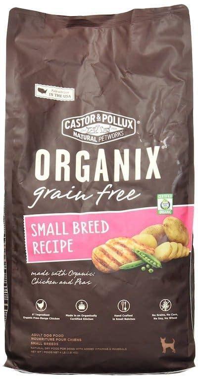 organic dog foods  pet life today