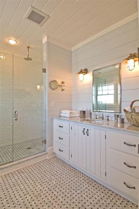 revival style homes bathrooms htons habitat