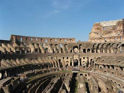 Places Historical Wallpapers Colosseum Roman Widescreen Backgrounds