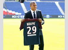 Chelsea News Kylian Mbappe talks glowingly about Blues