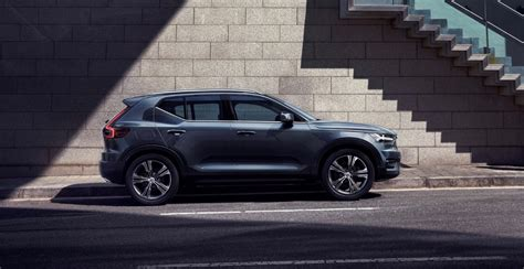 Volvo Xc90 2020 by 2020 Volvo Xc90 Engine Redesign Changes