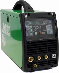 If You Are Searching For The Best Multi Process Welder