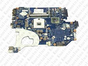 La 6901p For Acer Aspire 5750 Laptop Motherboard
