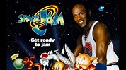 The Space Jam Website From 1996 Is Still Active - YouTube