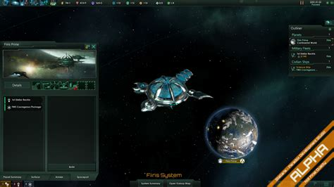 Paradox New Sci-fi Grand Strategy Game