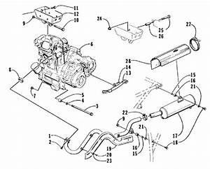 For Artic Cat Snowmobile Wiring Diagrams Canam Snowmobiles Wiring Diagram
