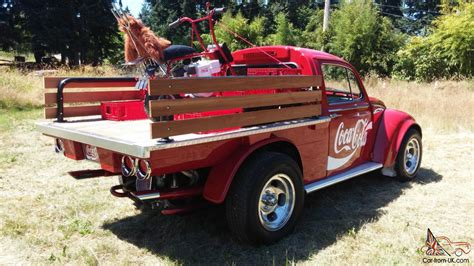 volkswagen bug truck vw beetle truck kit