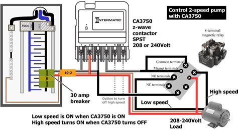 Volt Breaker Wiring Diagram Electrical Website Kanri