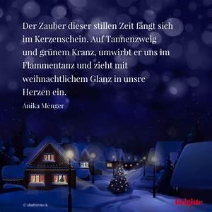 Wann Beginnt Die Weihnachtszeit : advent besinnliche und sch ne zitate zu weihnachten ~ Watch28wear.com Haus und Dekorationen