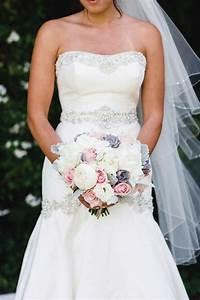 blog glamorous gluten free wedding at the four seasons With jason alexander wedding dress