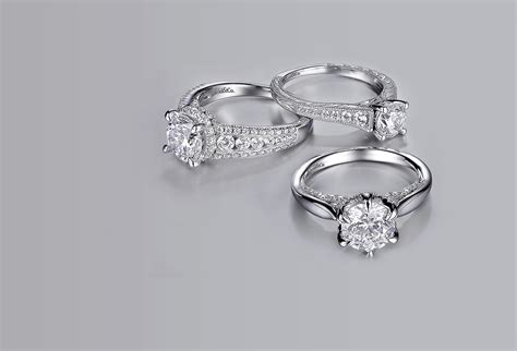 Wedding Rings : Engagement Rings & Fine Jewelry