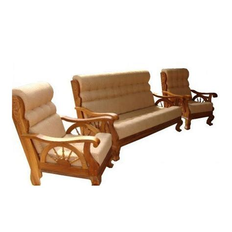 Teak Wood Sofa Pictures Savaeorg