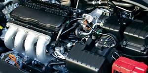 Hino Engine Timing Marks