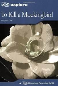 9781843153139  To Kill A Mockingbird  Letts Explore Literature Guide Gcse Notes