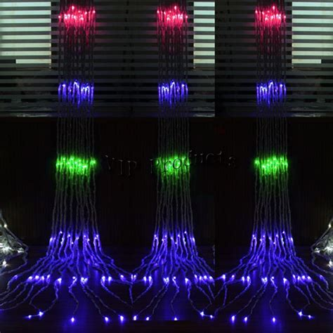 on sale 320led outdoor led string light for christmas
