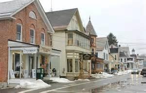 Victoria Inn Chester Vermont