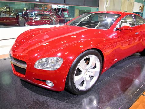 Chevrolet Ss (concept Car) Wikipedia