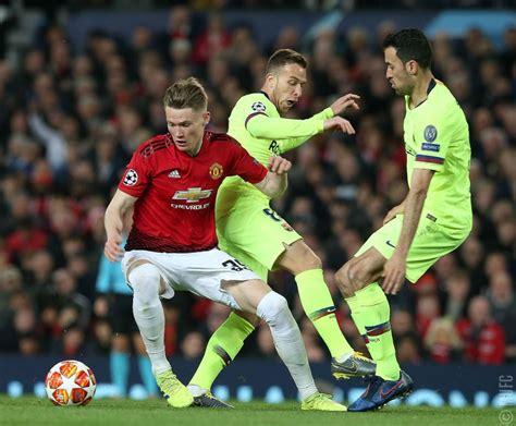 Barcelona vs Man Utd Live Stream: Watch the Champions ...