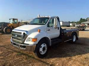 Ford F750 (2009) : Heavy Duty Trucks