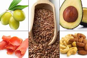 5 Best sources of healthy fats