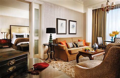 luxury suites    seasons hotel singapore