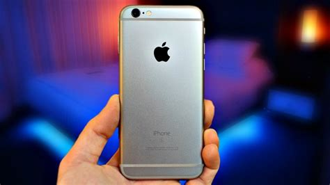 iphone 6s review apple iphone 6s review 6 months later my tech methods