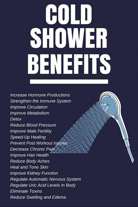hot shower benefit hot shower health benefits