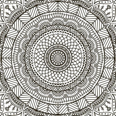 Dieci indovinelli difficilissimi per farvi spremere le. 1001 + Idee per Mandala da colorare con simbologia
