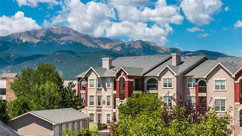 Appartments In Colorado by Colorado Springs Furnished Apartments