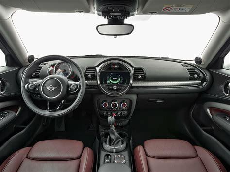 2019 Mini Interior by 2017 Mini Mini Clubman Price Photos Reviews Features