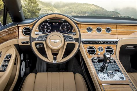 drive review  bentley continental gt
