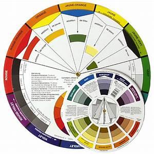 cercle chromatique colorart With amazing couleurs chaudes en peinture 5 peinture et association de couleur