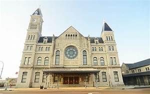 Complete Local Landmarks List - Historic Louisville Guide