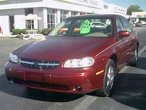 2003 Chevrolet Malibu - Pictures