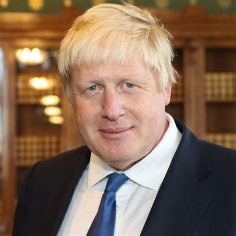 Boris Johnson Bio, Age, Height, Career, Net Worth, Affair ...