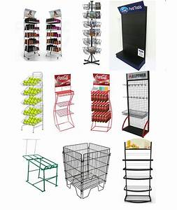 Metal Wire Used Retail Outdoor Magazine & Newspaper Racks ...