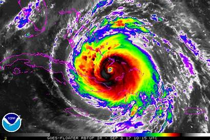 Weather Hurricane Irma Katrina Counterclockwise Low Pressure
