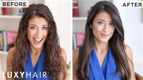 how to style your hair with dryer how to your hair step by step