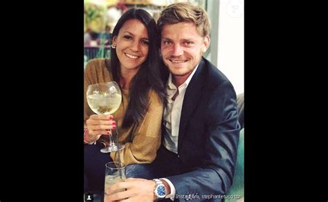 Get the latest news, stats, videos, and more about tennis player david goffin on espn.com. David Goffin et sa compagne Stéphanie Tuccitto sur ...