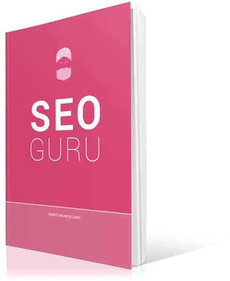 Seo Guru by Seo Guru Das Buch Seo Marketing Guru