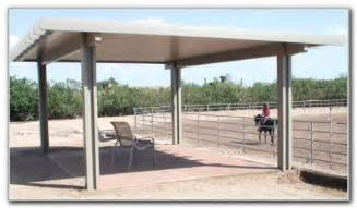 diy free standing patio cover plans patios home