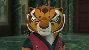 Master Tigress images KFDD HD wallpaper and background ...
